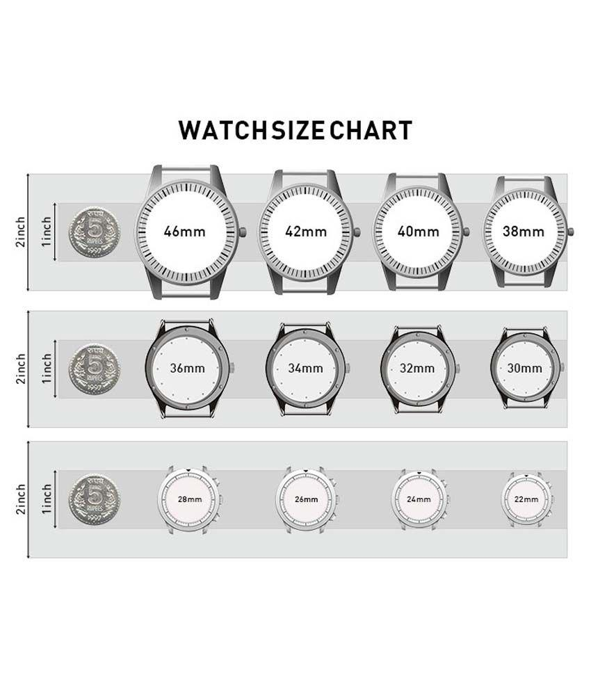 Fastrack 3039PP02 Men's Watch