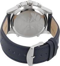 Fastrack 38035SL02 Analog-Digital Watch - For Men