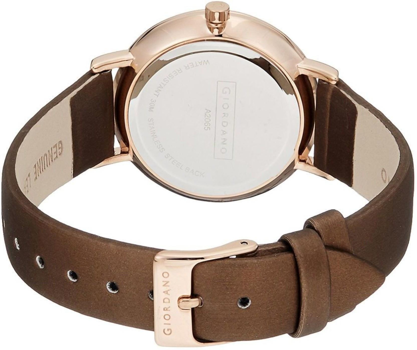 Giordano A2065-01 Watch - For Women