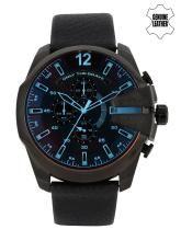 DIESEL Men Iridescent Dial Chronograph Watch DZ4323I