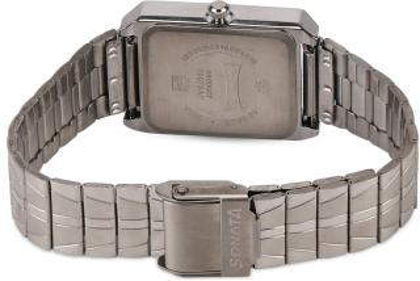 Sonata NK7007BM01 Analog Watch - For Men