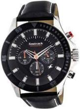 Fastrack ND3072SL02 Big Time Analog Watch - For Men