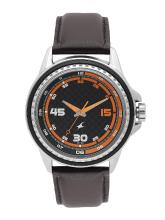 Fastrack Men Black Analogue Watch NK3142SL01_OR2