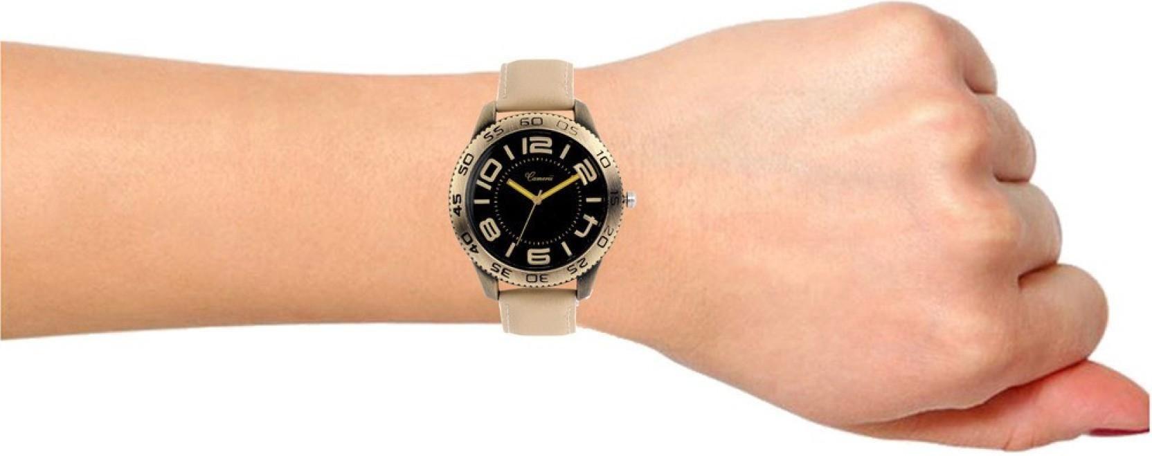 Camerii WM134 Watch - For Men