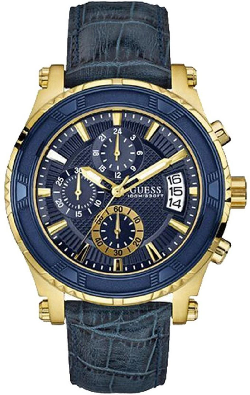 Guess W0673G2 Watch - For Men