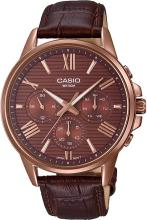 Casio A1611 Enticer Men's Analog Watch - For Men