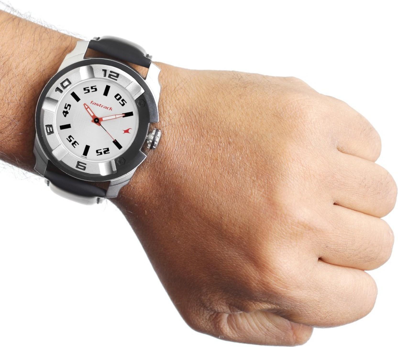 Fastrack 3150KL01 Watch - For Men