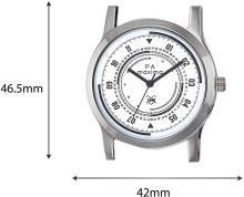 Maxima O-44675LMGI Analog Watch - For Men