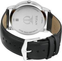 Titan 1773SL01 Karishma Analog Watch - For Men