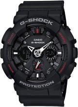 Casio G346 GA-120-1ADR Analog-Digital Watch - For Men