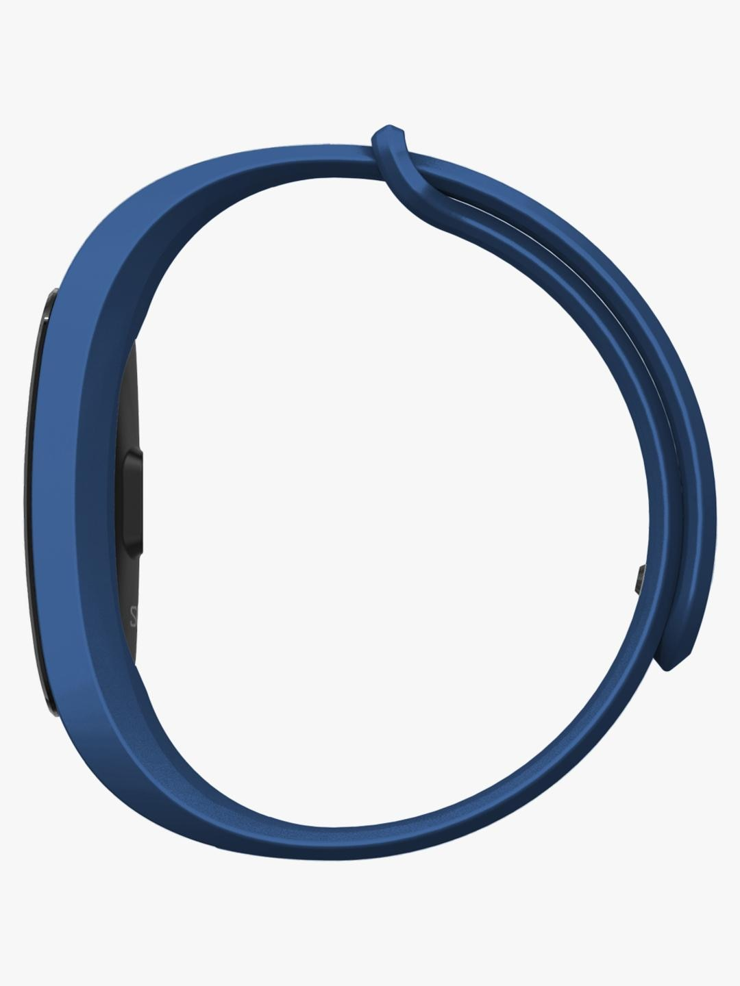 HE-115-02-Blue Fitness And Activity Tracker