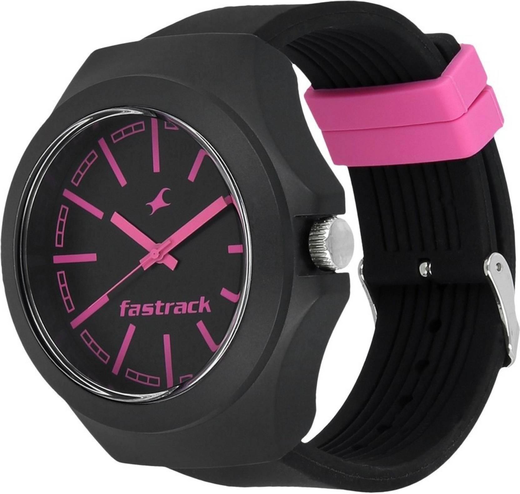 Fastrack38004PP05CJ Tees Analog Watch - For Men & Women