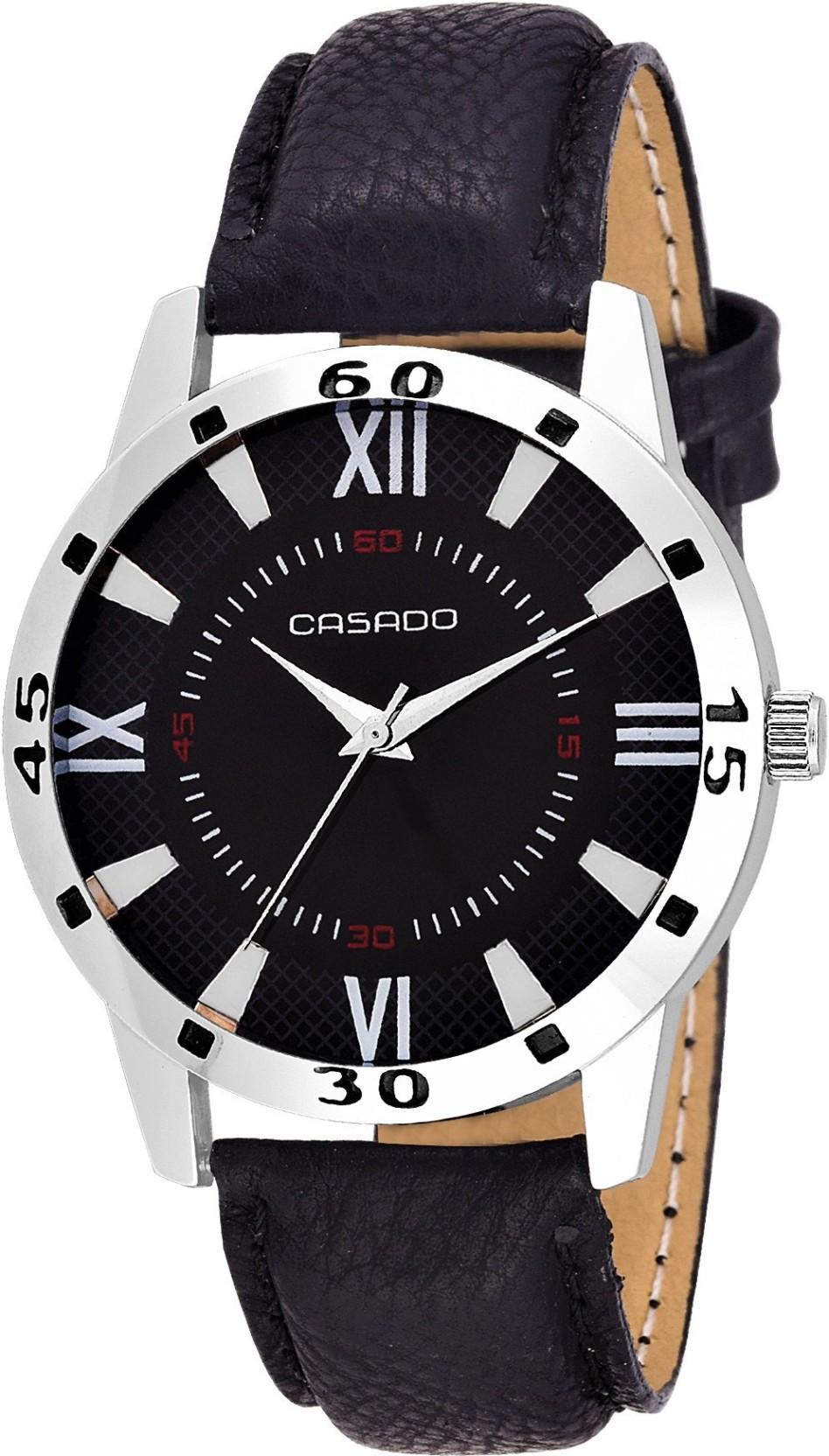 Casado 195 Time Watch - For Boys