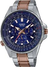 Casio A1568 Enticer Men's Analog Watch - For Men