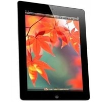 Apple iPad 4 64GB with Retina Display Wi-Fi Black
