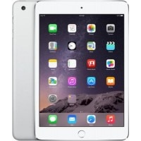 Apple iPad Mini 3 MGJ32HN/A 128GB Wi-Fi 3G Silver
