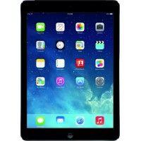 Apple iPad Air 128GB 3G/Wi-Fi + Cellular Space Grey