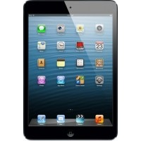 Apple iPad Mini 16GB 3G/Wi-Fi/Cellular Black