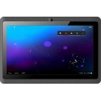 Zen 7 tablet with Keyboard-Tablet+VoxKeyboard Black