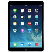Apple iPad Air 32 GB With Wi-Fi Space Grey