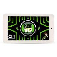 Eddy Cartoon Network Ben10 Non-Calling White 16GB