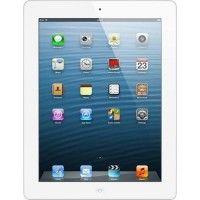 Apple iPad 4 16GB with Retina Display Wi-Fi White