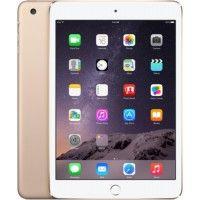 Apple iPad Mini 3 MGYU2HN/A 128GB Wi-Fi 3G Gold