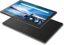 Lenovo Tab M10 32 GB 10.1 inch with Wi-Fi+4G Tablet (Slate Black)