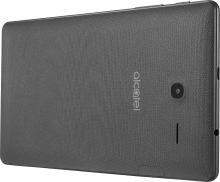 Alcatel PIXI 4 (8063) 8 जीबी 7 inch with Wi-Fi Only Tablet(Smokey Grey)