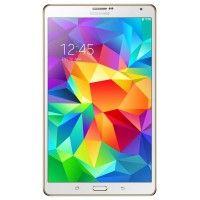 Samsung Galaxy TAB S 8.4 16GB White