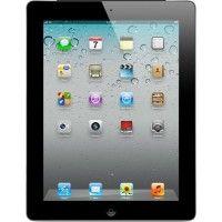 Apple iPad 2 16GB 3G/Wi-Fi Black