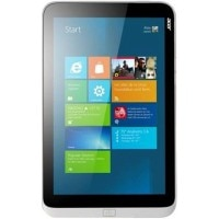 Acer Iconia W3-810 Tablet Silver