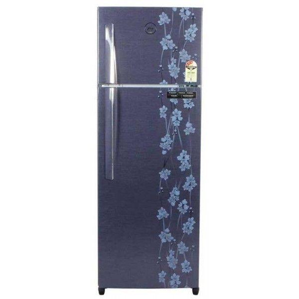 01613fad7 Godrej RT EON 290L Double-Door Refrigerator Grey Price in India with ...