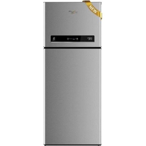Whirlpool Neoif305elt 3s 292l Double Door Refrigerator
