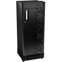 Whirlpool 230 IMFRESH Roy 5s 215 L Single Door Refrigerator Midnight Bloom