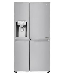 LG 668 LTR GC-L247SLUV Side-By-Side Refrigerator Shiney Steel