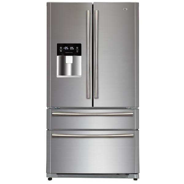 haier 629 ltr hrf708ff ss side by side refrigerator stainless steel price in india with offers. Black Bedroom Furniture Sets. Home Design Ideas