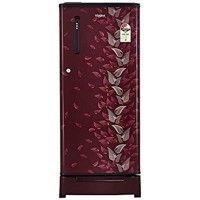 Whirlpool 190 Ltr 3 Star Single Door Refrigerator