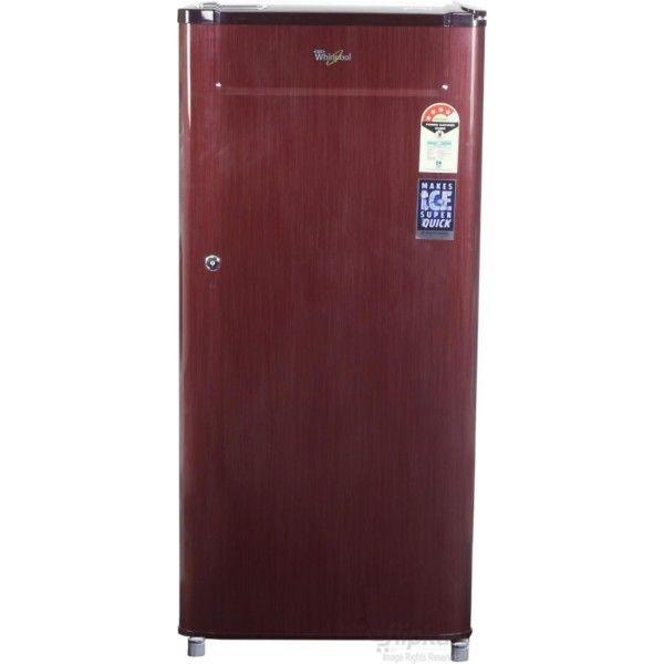 refrigerator price list. whirlpool 205 genius cls plus 4s 190 l single door refrigerator (wine titanium) price list .