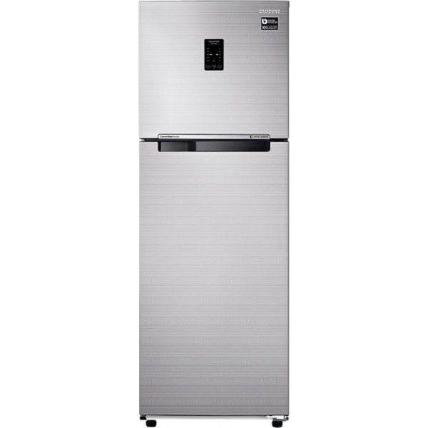 Samsung Rt30k3723s8 275 L Double Door Refrigerator Light