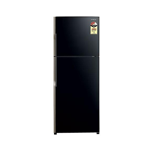 Hitachi R Zg470end1 Double Door Refrigerator Price In