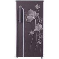 LG GL-B225BGLL Direct Cool Single Door Refrigerator Graphite Heart