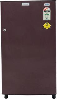 Electrolux EB163P/EJ163PT 150 Litres Single Door Direct Cool Refrigerator (Maroon)