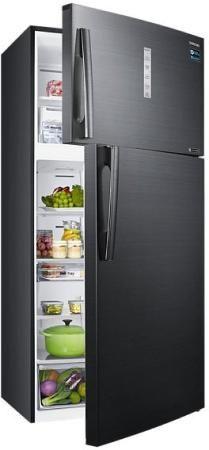 Samsung Rt65k7058bstl 670 L Frost Free Double Door Refrigerator
