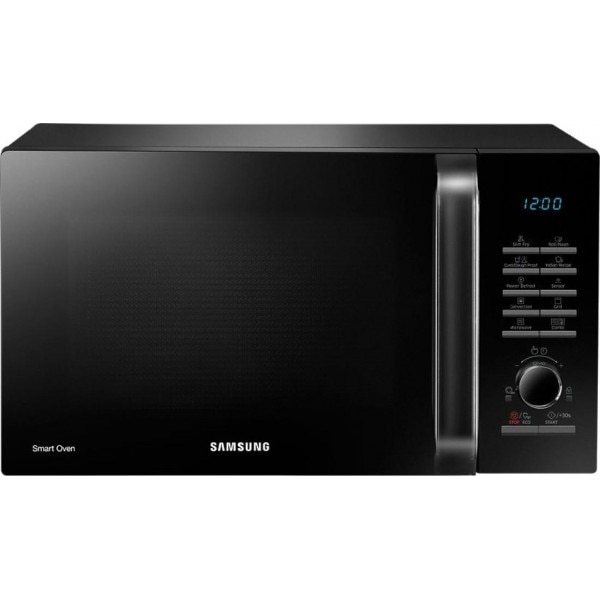 Elegant Samsung MC28H5145VK/TL 28L Convection Microwave Oven Black Photo