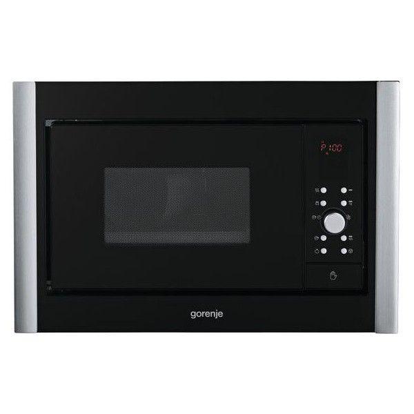 Gorenje Bm5240ax 23l Microwave Oven Black Price In India