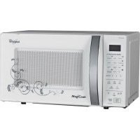 Whirlpool Magicook Deluxe W 20 Grill Microwave Oven