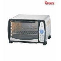 Warmex Digital 1400 Watts Oven Toaster Griller Otg 09 N