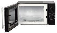 Godrej 20 L Solo Microwave Oven (GMX 20SA2, Black)