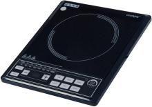 Usha IC C2102P Induction Cooktop(Black, Push Button)